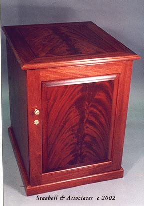 Aristocrat Cabinet Humidor